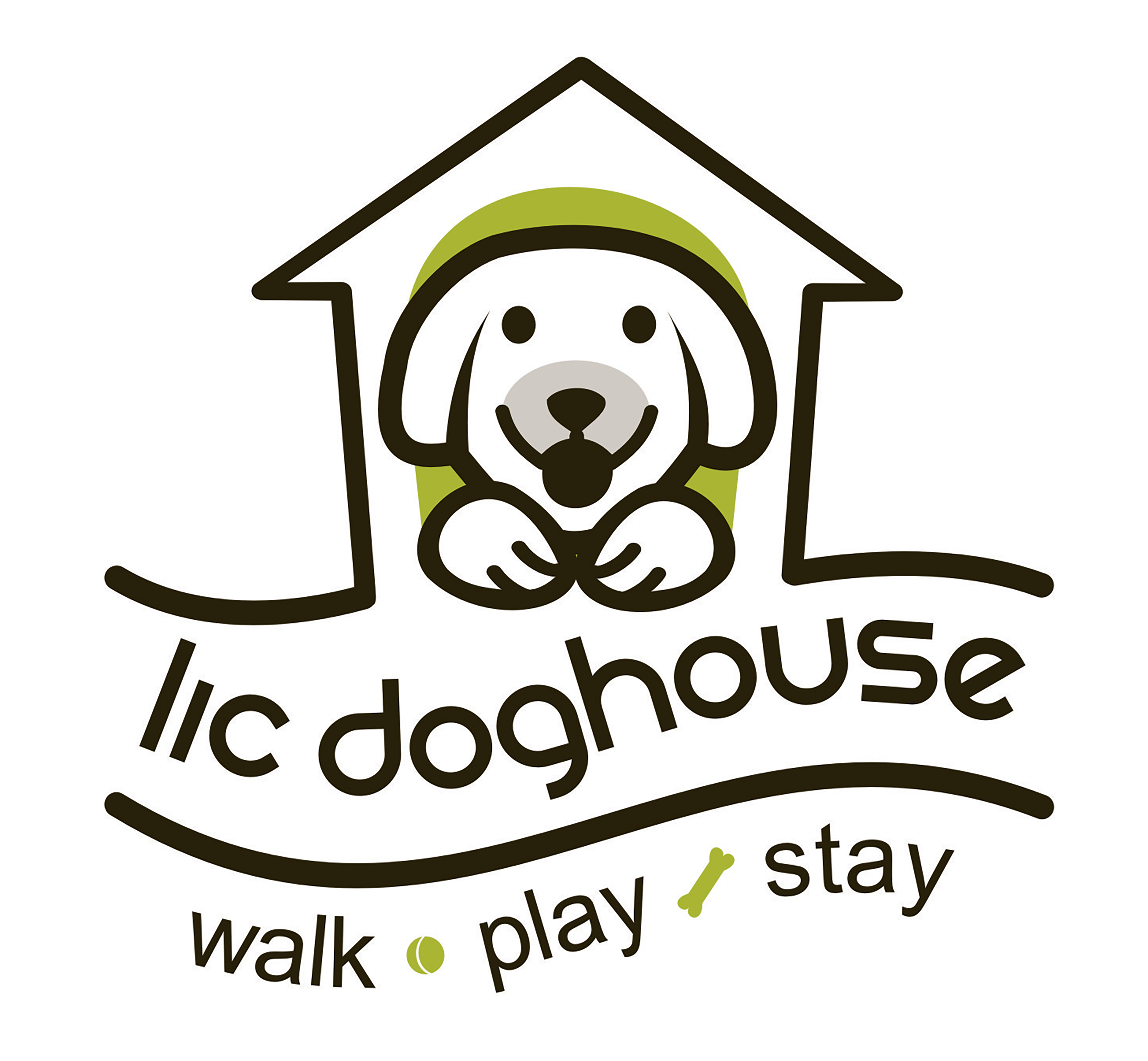 LIC Doghouse